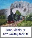 La Galerie Virtuelle deJean Mithieux artiste peintre